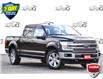 2019 Ford F-150 Lariat (Stk: 156550) in Kitchener - Image 1 of 25