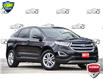 2017 Ford Edge SEL (Stk: 156660) in Kitchener - Image 1 of 20