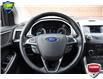 2017 Ford Edge SEL (Stk: 156660) in Kitchener - Image 7 of 20