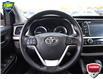 2017 Toyota Highlander XLE (Stk: 156040A) in Kitchener - Image 11 of 24