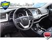 2017 Toyota Highlander XLE (Stk: 156040A) in Kitchener - Image 9 of 24