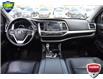 2017 Toyota Highlander XLE (Stk: 156040A) in Kitchener - Image 8 of 24