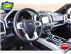 2019 Ford F-150 Lariat (Stk: 156400X) in Kitchener - Image 8 of 20