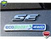 2017 Ford Escape SE (Stk: 156450) in Kitchener - Image 6 of 24