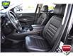 2017 Ford Escape SE (Stk: 156450) in Kitchener - Image 9 of 24