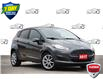 2017 Ford Fiesta SE (Stk: 156560) in Kitchener - Image 1 of 23