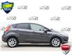2017 Ford Fiesta SE (Stk: 156560) in Kitchener - Image 2 of 23