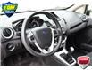 2017 Ford Fiesta SE (Stk: 156560) in Kitchener - Image 7 of 23