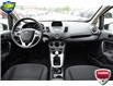2017 Ford Fiesta SE (Stk: 156560) in Kitchener - Image 6 of 23