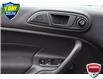 2017 Ford Fiesta SE (Stk: 156560) in Kitchener - Image 17 of 23