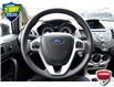 2017 Ford Fiesta SE (Stk: 156560) in Kitchener - Image 9 of 23