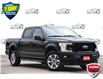 2018 Ford F-150 XL (Stk: 156880) in Kitchener - Image 1 of 23