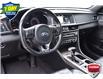 2018 Kia Optima SXL Turbo (Stk: 156780A) in Kitchener - Image 9 of 22