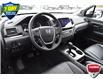 2017 Honda Pilot EX-L Navi (Stk: 156810X) in Kitchener - Image 8 of 21