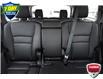 2017 Honda Pilot EX-L Navi (Stk: 156810X) in Kitchener - Image 17 of 21