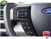 2019 Ford F-150 XLT (Stk: 156960) in Kitchener - Image 12 of 24