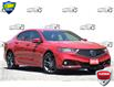 2018 Acura TLX Tech A-Spec (Stk: 156360AX) in Kitchener - Image 1 of 24