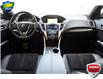 2018 Acura TLX Tech A-Spec (Stk: 156360AX) in Kitchener - Image 7 of 24