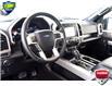 2019 Ford F-150 Lariat (Stk: 156980) in Kitchener - Image 9 of 23