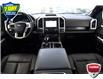 2019 Ford F-150 Lariat (Stk: 156980) in Kitchener - Image 8 of 23