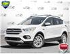 2017 Ford Escape SE (Stk: 157380X) in Kitchener - Image 1 of 24