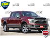 2019 Ford F-150 King Ranch (Stk: 157300A) in Kitchener - Image 1 of 27