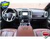 2019 Ford F-150 King Ranch (Stk: 157300A) in Kitchener - Image 10 of 27