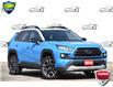 2019 Toyota RAV4 Trail (Stk: 157080) in Kitchener - Image 1 of 22
