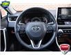 2019 Toyota RAV4 Trail (Stk: 157080) in Kitchener - Image 10 of 22