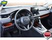 2019 Toyota RAV4 Trail (Stk: 157080) in Kitchener - Image 8 of 22