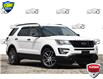 2017 Ford Explorer Sport (Stk: 157390A) in Kitchener - Image 1 of 21
