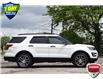 2017 Ford Explorer Sport (Stk: 157390A) in Kitchener - Image 2 of 21