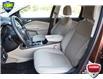 2017 Ford Escape SE (Stk: 157340) in Kitchener - Image 8 of 22