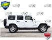 2017 Jeep Wrangler Unlimited Sahara (Stk: 21F2670A) in Kitchener - Image 2 of 18