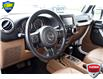 2017 Jeep Wrangler Unlimited Sahara (Stk: 21F2670A) in Kitchener - Image 8 of 18