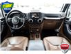 2017 Jeep Wrangler Unlimited Sahara (Stk: 21F2670A) in Kitchener - Image 7 of 18