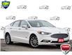 2018 Ford Fusion Energi Titanium (Stk: 157510) in Kitchener - Image 1 of 23