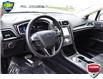 2018 Ford Fusion Energi Titanium (Stk: 157510) in Kitchener - Image 10 of 23