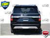 2018 Ford Expedition Max Platinum (Stk: D105040A) in Kitchener - Image 4 of 23
