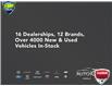 2018 Ford Fusion Energi Titanium (Stk: 157510) in Kitchener - Image 22 of 23