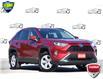2020 Toyota RAV4 Hybrid XLE (Stk: 157320) in Kitchener - Image 1 of 21