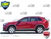 2020 Toyota RAV4 Hybrid XLE (Stk: 157320) in Kitchener - Image 3 of 21