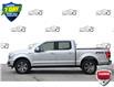 2020 Ford F-150 Lariat (Stk: 156750) in Kitchener - Image 3 of 23