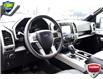 2020 Ford F-150 Lariat (Stk: 156750) in Kitchener - Image 8 of 23