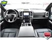 2020 Ford F-150 Lariat (Stk: 156750) in Kitchener - Image 7 of 23