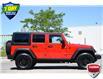 2016 Jeep Wrangler Unlimited Sport (Stk: 157120) in Kitchener - Image 2 of 22