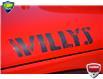 2016 Jeep Wrangler Unlimited Sport (Stk: 157120) in Kitchener - Image 5 of 22