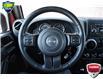 2016 Jeep Wrangler Unlimited Sport (Stk: 157120) in Kitchener - Image 10 of 22