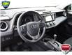 2018 Toyota RAV4 LE (Stk: 156800X) in Kitchener - Image 8 of 20