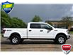 2020 Ford F-150 XLT (Stk: 157430X) in Kitchener - Image 5 of 19